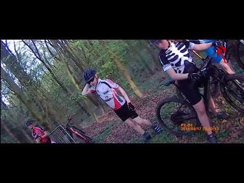 Mountainbike-Cup Rennen 2018