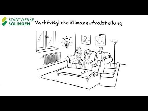 CO2-Ausgleich (Erklärvideo)