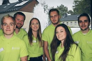 Forum:Beruf 2017 - Stadtwerke Solingen Azubis
