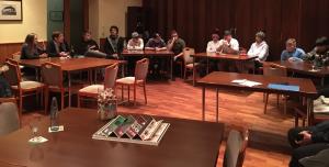 ZiSch Workshop Paladins Solingen 2017