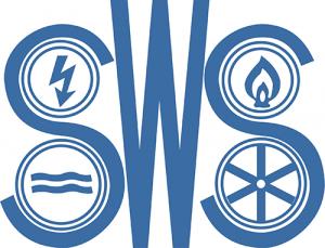 Logo SWS 70er-Jahre