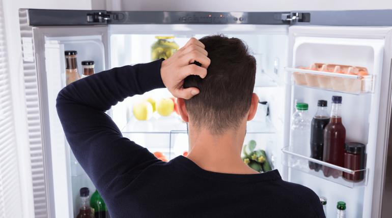 Ideale Kühlschranktemperatur