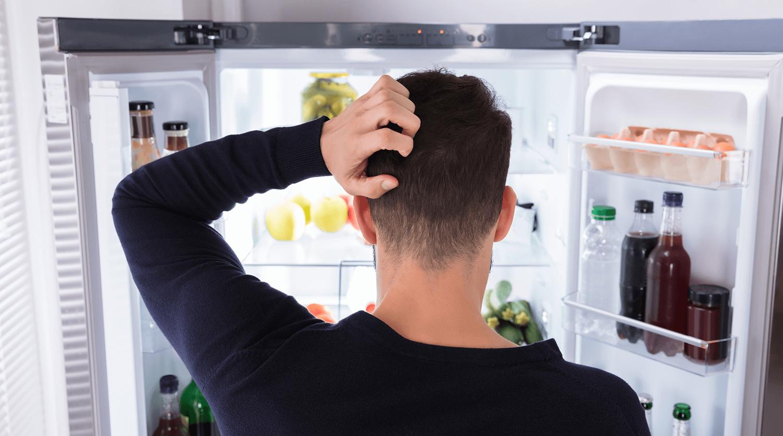Auto Kühlschrank Verbrauch : Ideale kühlschranktemperatur kühlschrank energie ratgeber teil 1