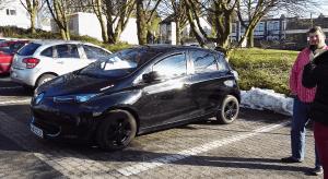 Renault ZOE - Erfahrungsbericht eines Klingenstromers