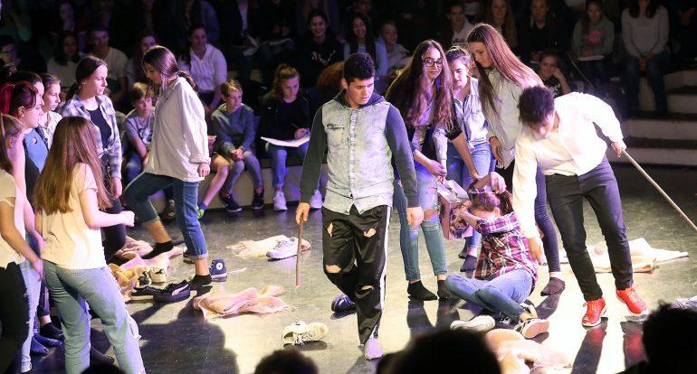 Der Bergische Theaterwettbewerb 2018