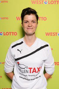 Lisa Nohl - Fortuna Wuppertal