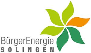 BESG-Logo (BürgerEnergie Solingen)