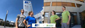 Miss Zöpfchen-Lauf 2018 Stadtwerke Solingen vs BIA