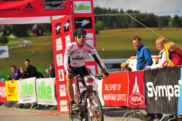 Velo Solingen - Andreas Jacob beim Willingen Bike