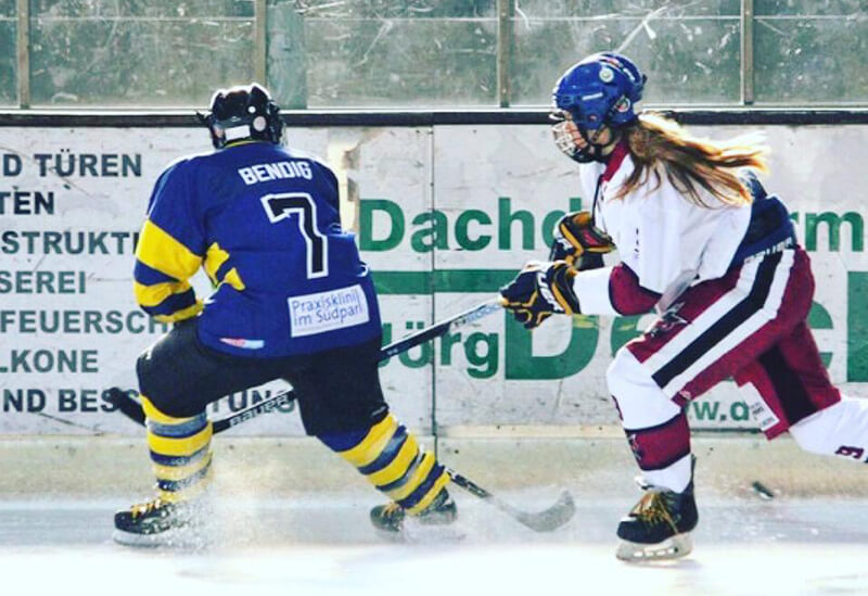 Bendig - Eishockey