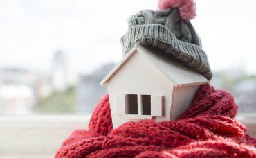 Wintertipps - Haus und Wohnung winterfest machen
