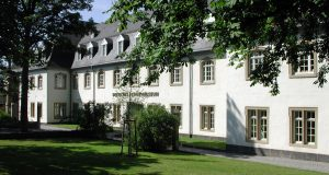 Klingenmuseum Solingen (außen)