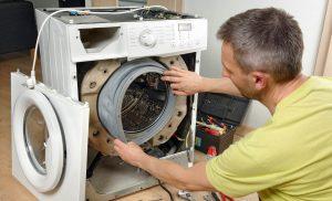 Waschmaschine - Reparatur