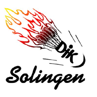 DJK Solingen (Logo)