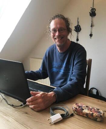 Dietmar Weber (Stadtwerke Solingen)