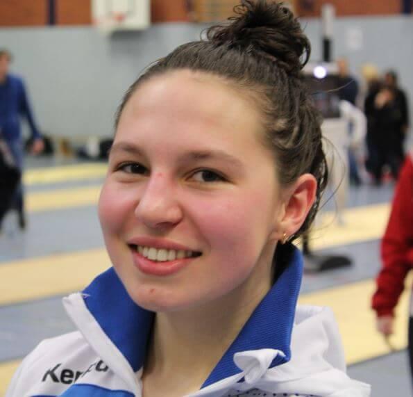 Lisa Marie Löhr (FechtZentrum Solingen)