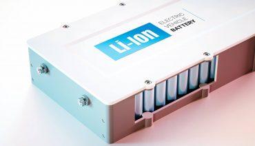Li-Ion-Batterie