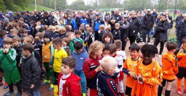 Stadtwerke Solingen Cup - Siegerehrung