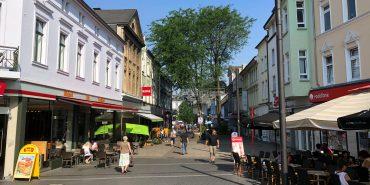 Solingen Ohligs Düsseldorfer Straße