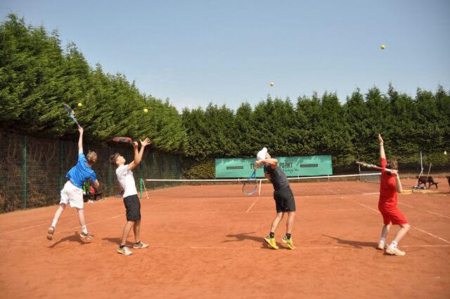 Tenniscamp 2019 vom STC02