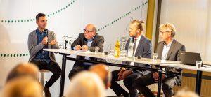 Podiumsdiskussion Elektromobilität 2019 - Experteninterviews