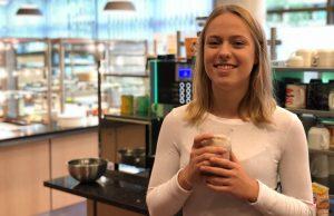 Kaffeesucht - Tag des Kaffees