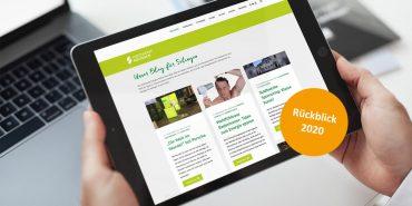 Stadtwerke Solingen - Blog-Rückblick 2019