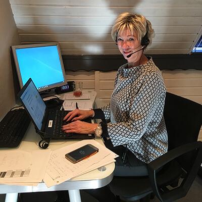 Karin Krause (Kunden-Center der Stadtwerke Solingen)