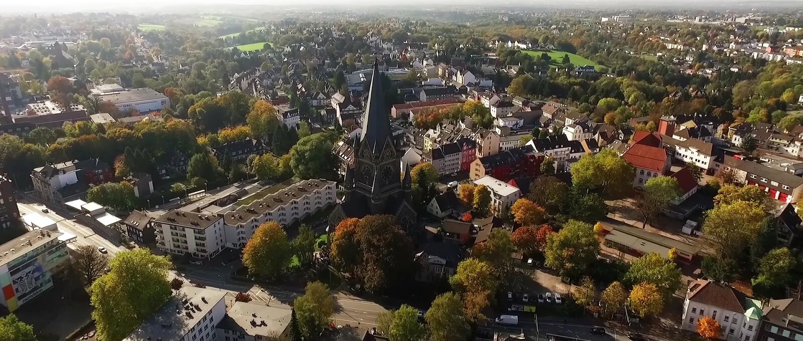 Lutherkirche Solingen