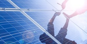 Monteur Solaranlage