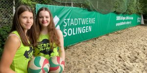 SolingenVolleys - Beachfeld Vogelsang