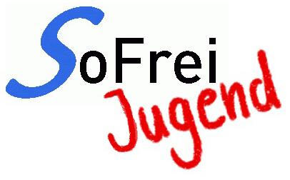 SoFrei Logo