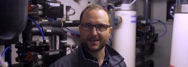 Andreas Mokros Ultrafiltration Glüder Solingen