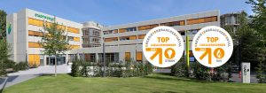 Top Lokalversorger 2021 Strom Gas Stadtwerke Solingen